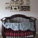 buy now! baby boy nursery, nursery ideas, rustic nursery, forest nursery, baby b...,  #baby #...