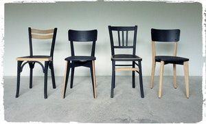 cool  Chaises Bistrot Vintage Dépareillées Revisitées  CONTINUE READING