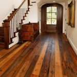 wide plank barn wood flooring | Authentic Pine Floors: Reclaimed Wood Compliment...