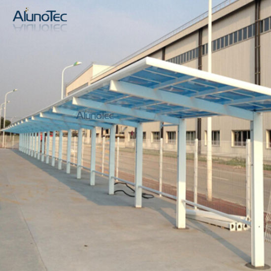 China Aluminium Carport Awning - China Carport, Sunshading Carpo
