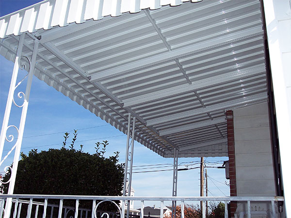 Aluminum Awnings in Linwood NJ | Awnings | Miami Some