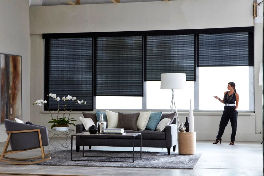 A Complete Buying Guide to Smart Blinds & Motorized Shades in 20