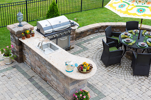 5 Reasons to Use Granite for Your Backyard B