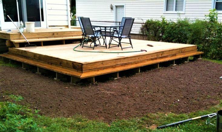 10 Beautiful, Easy DIY Backyard Dec