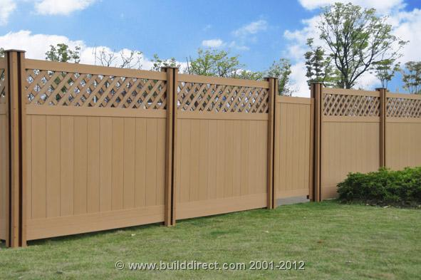 Picking the Perfect Fence for Your BackyardBuildDirect Blog: Life .