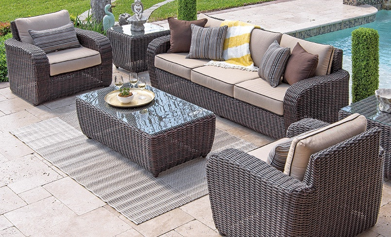 Chair King Backyard Store | Quality Outdoor Furnitu