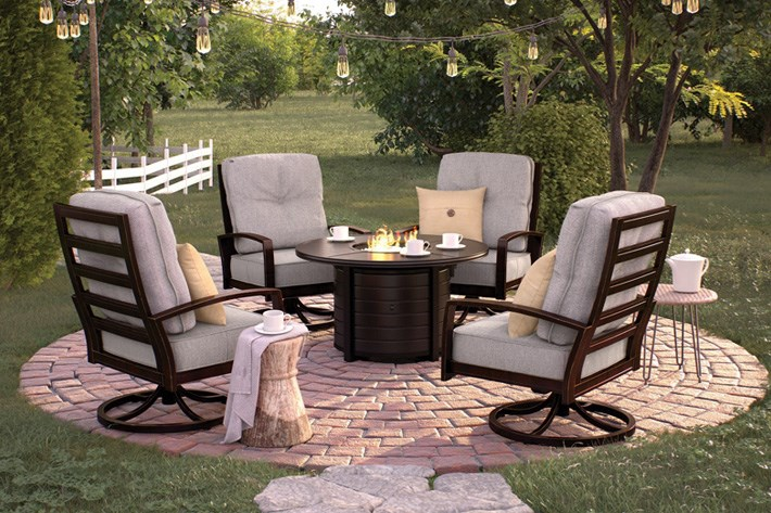 Outdoor Furniture - Belfort Furniture - Washington DC, Northern .