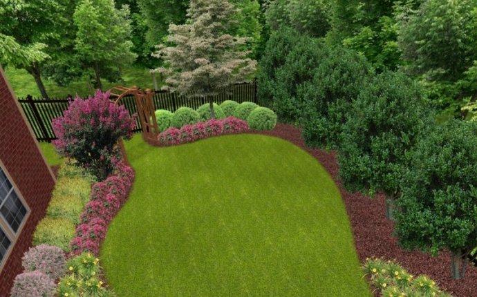 Backyard Landscape Design Plans | Landscape Ide