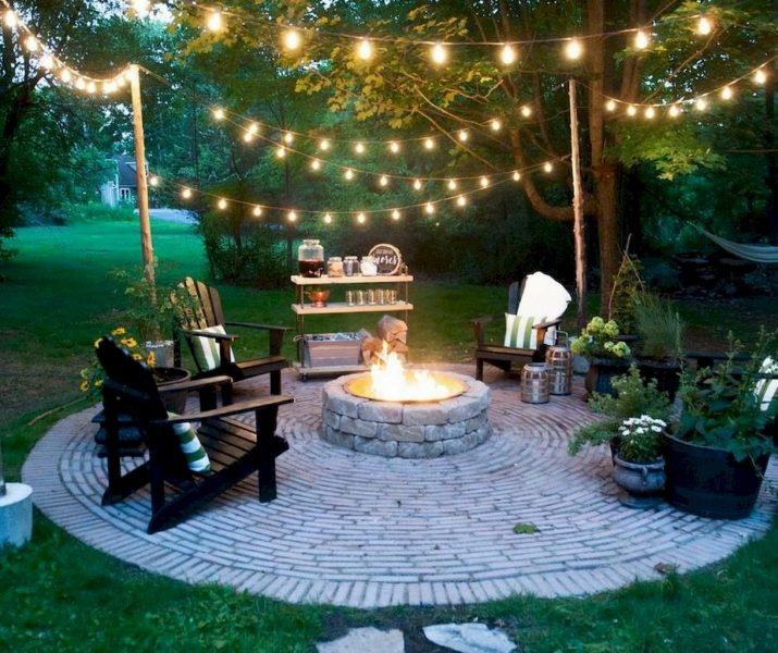 10 Beautiful Backyard Landscaping Ideas on a Budget - DECOR CORNE