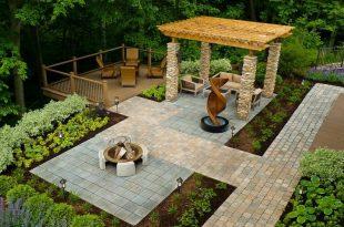 Backyard Ideas | Landscape Design Ideas - Landscaping Netwo
