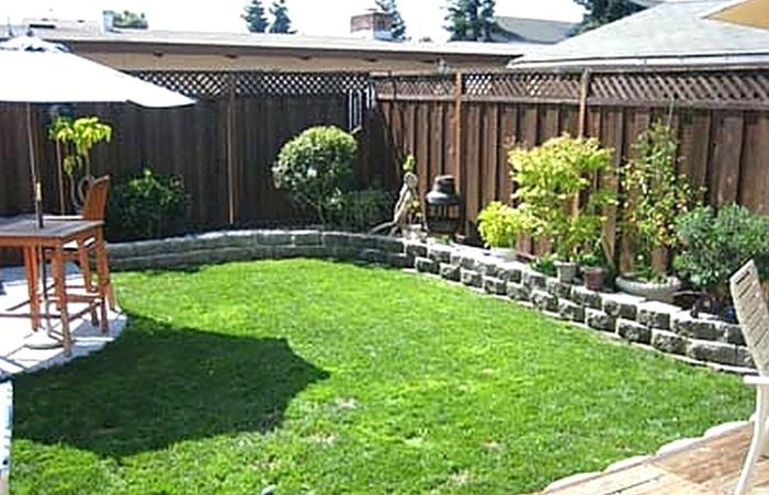 Landscaping And Ideas Pool Landscape Plans Home Draw Your Own Plan .