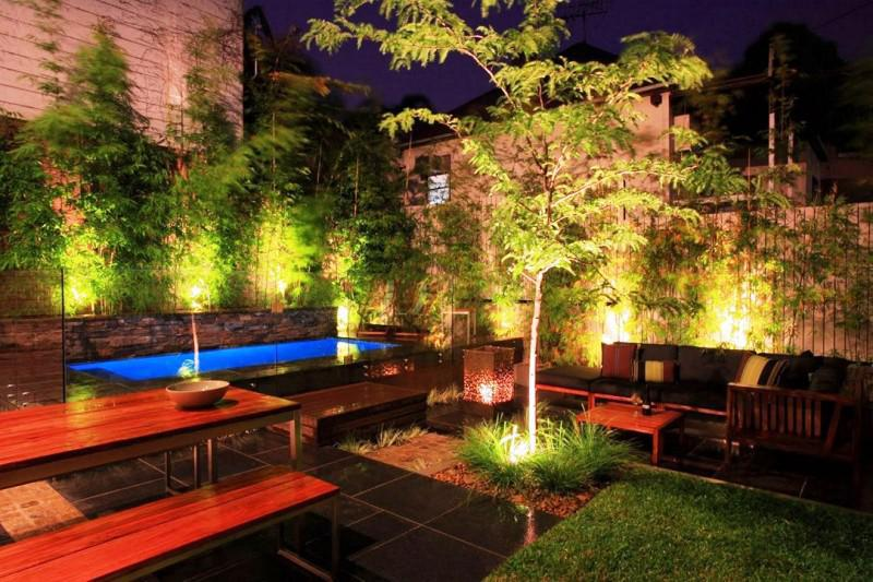 Backyard Lighting Outdoor Decor IdeasJayne Atkinson Hom