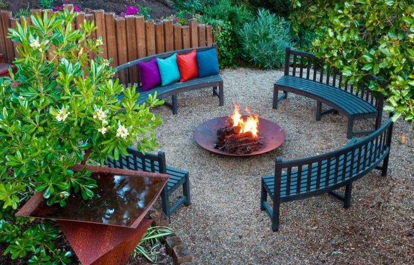 Cheap Backyard Makeover Ideas - Backyard Ideas on a Budg