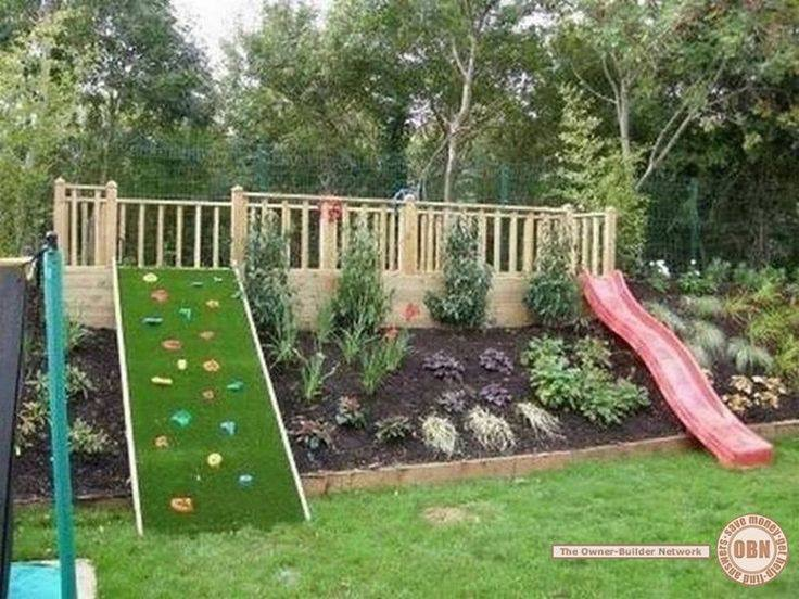 The Ultimate Backyard Makeov