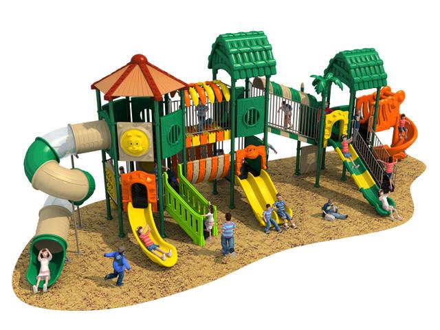 Backyard Playground Accessories Natural outdoor playground .