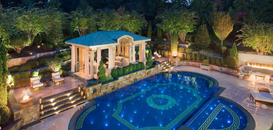 Best Backyard Pool Ideas – Zems