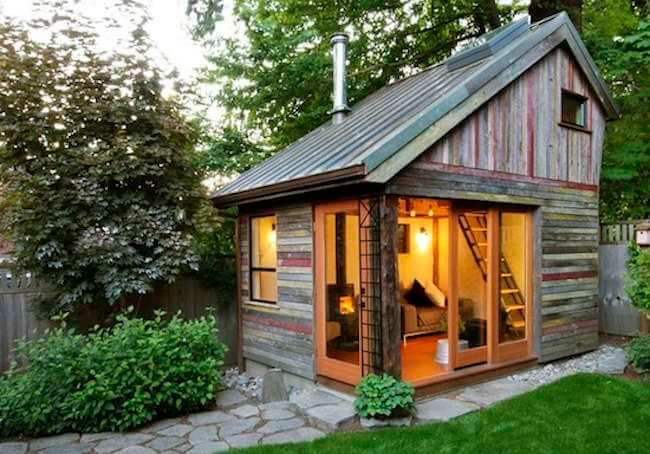 Backyard Sheds: Sheds for Sale and Designs for DIY Projec