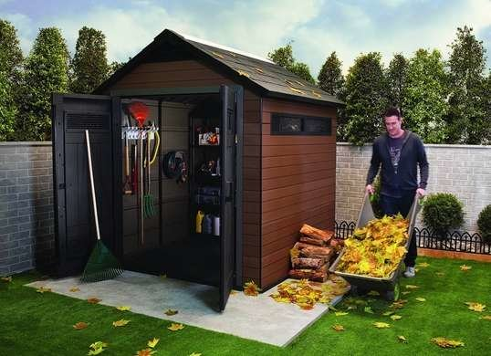 Best Sheds - 10 to Choose for Your Backyard - Bob Vi