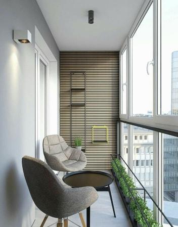 Balcony Design Ideas and Phot