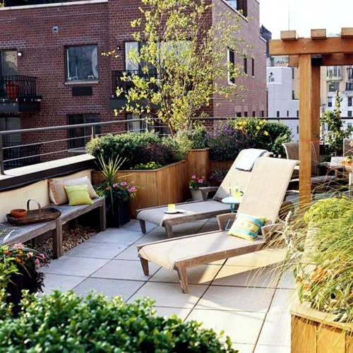 Cool balcony furniture ideas – 15 practical tips for a beautiful .