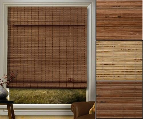 Indoor Bamboo Blind - View Specifications & Details of Bamboo .