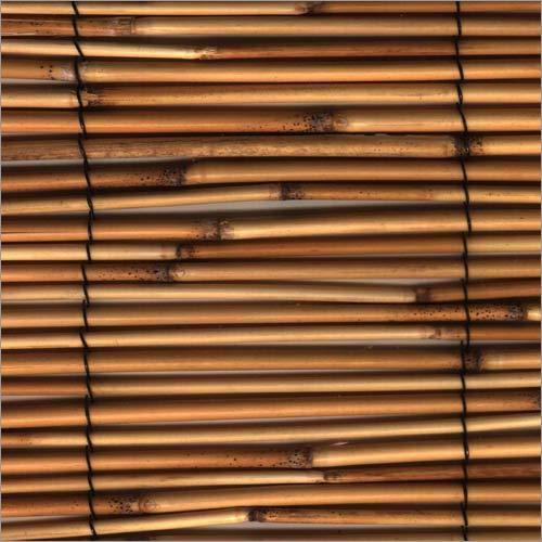 Brown Bamboo Blind, Rs 100 /square feet, Sri Drapes Shopee   ID .