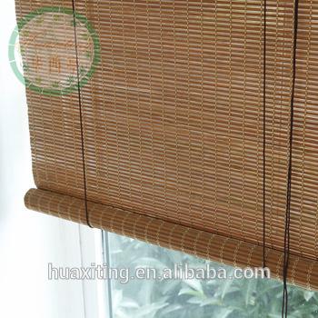 Waterproof Outdoor Bamboo Blinds,Roller Blinds Parts - Buy .
