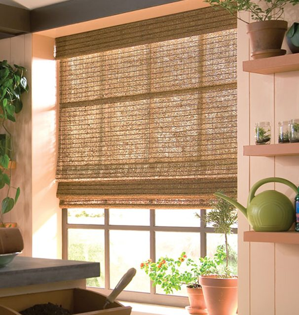 Bamboo Shades   NYC   The Blinds Sour