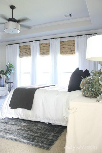 master bedroom updates   Remodel bedroom, Master bedroom remodel .
