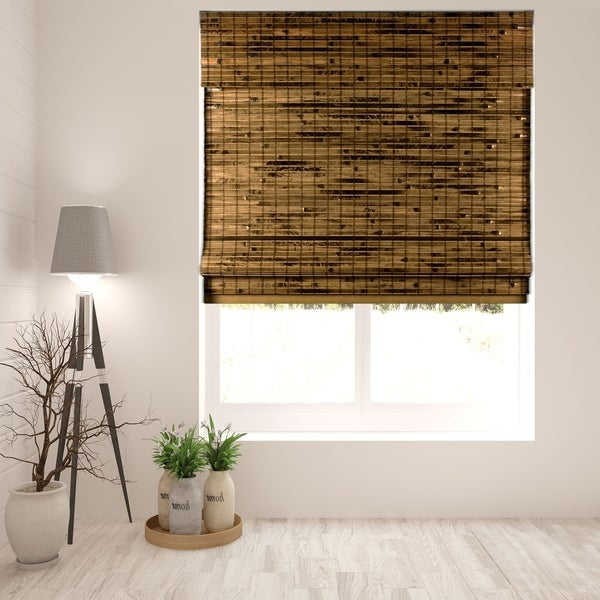 Bamboo Shades   Shop Online at Oversto