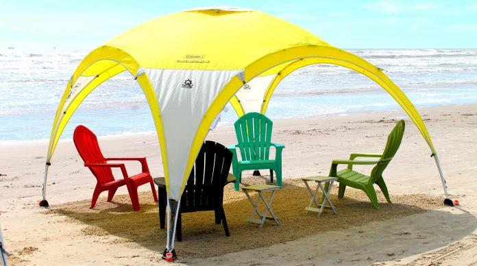 Top 10 Best Beach Canopys of 2020 - Revie