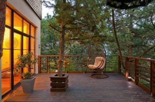 22 Beautiful Patio Ideas and Backyard Deck Designs Inviting to .