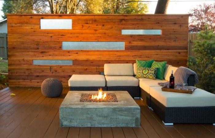 Nice Backyard Decking Patio Deck Designs Pictures Of Beautiful .