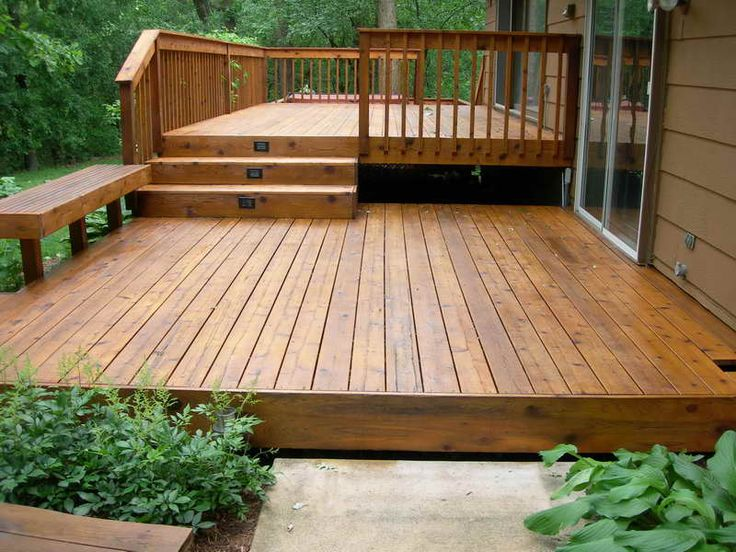 Patios and Pool Decks - Couture Painti