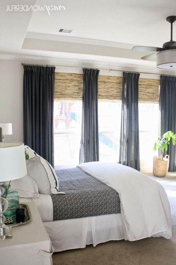 50 Best Inspiring Elegant Master Bedroom Design Ideas in 2020 .