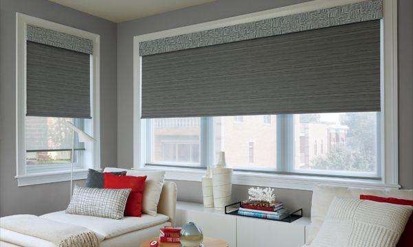 Top Bedroom Window Treatment Ideas | Hunter Dougl