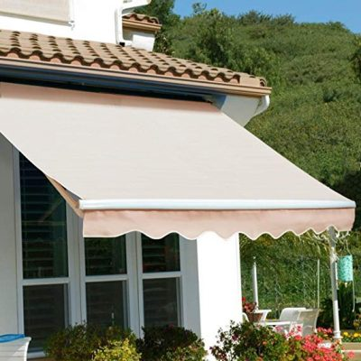 Top 10 Best Retractable Awnings In 2020 - TopHomeStu