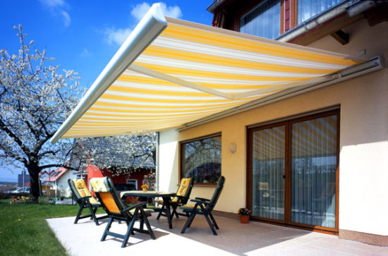 China Good Quality Best Price Retractable Awning - China .