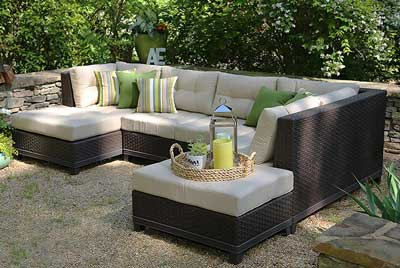 We Review The Best Outdoor Sectional Furniture For Your Mon