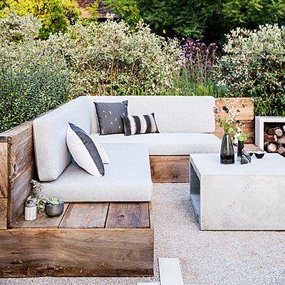 Best Outdoor Furniture for Decks, Patios & Gardens   Backyard .