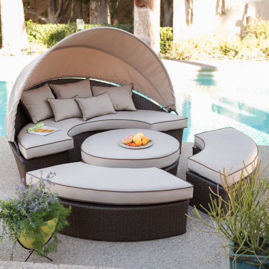 Your Guide to the Best Patio Furnitu