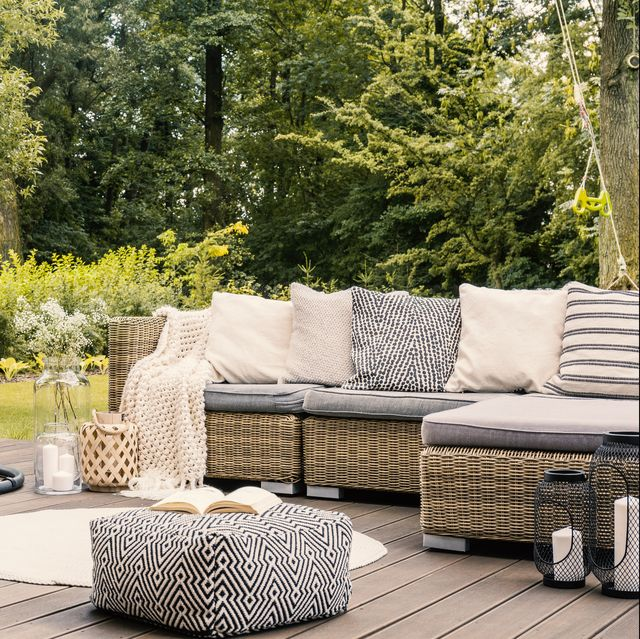 Best Outdoor Furniture 2020 - Where to Buy Outdoor Patio Furnitu
