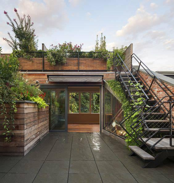 Best Roof Terrace Garden Ideas for Android - APK Downlo