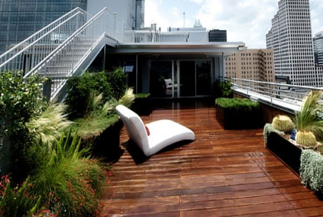 27 Best In Minimalist Rooftop Garden Home Decoration Ideas | Home .