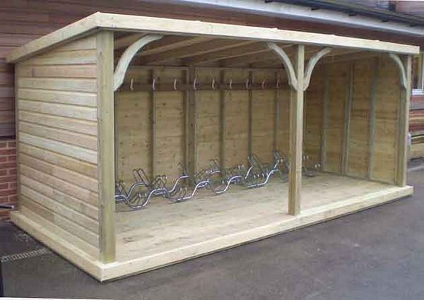 Compare prices for garden sheds, wooden bike sheds, woodworking in .