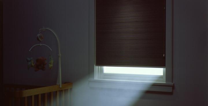 Choosing Blackout Blinds & Shades   Steve's Blinds & Wallpap