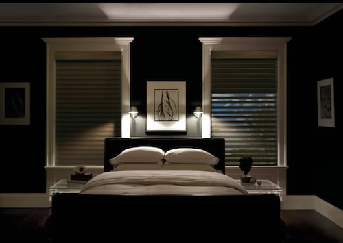 4 Benefits of Room Darkening Shades and Blackout Blinds   Shades .