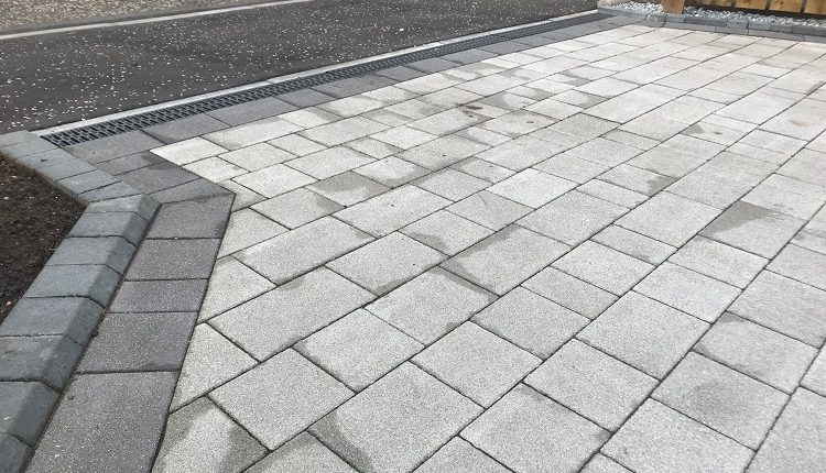 Why Block Paving is So Popular - Design Shanghai - Making Dreams .