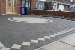 Block Paving Driveway Merseyside | Moss Landscapes Liverpool .