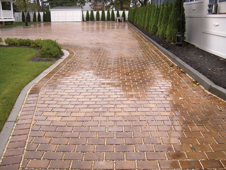Brick Paver | Asphalt Paving Contractor San Jose, CA | Bay Cities .